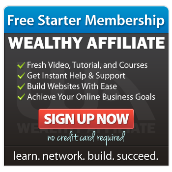 Wealthy Affiliate Review – The Best Affiliate Marketing Platform
