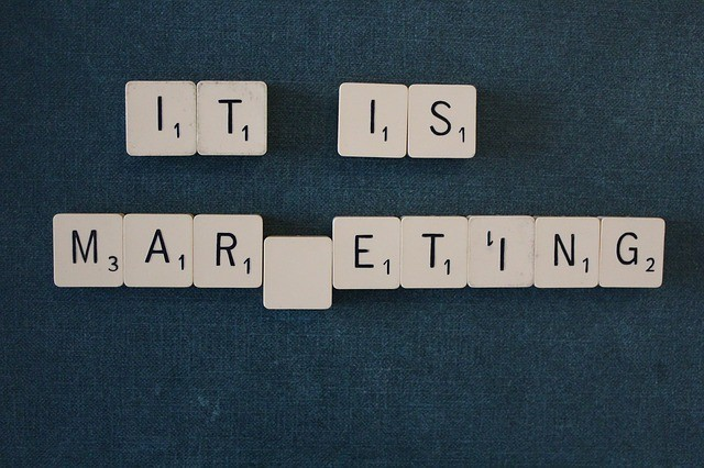 There are 4 steps to Affiliate Marketing